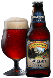Big Foot Ale, Sierra Nevada Brewing Co